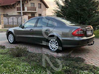 second-hand Mercedes E200 Clasa E
