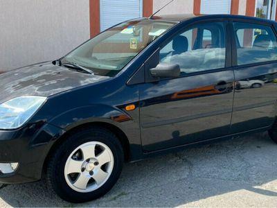 second-hand Ford Fiesta 1.4 benzina