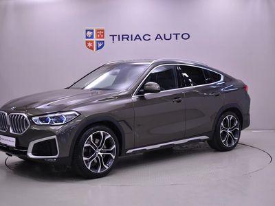 second-hand BMW X6 Diesel