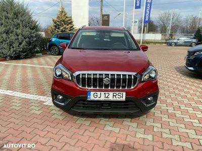 second-hand Suzuki SX4 S-Cross 1.4