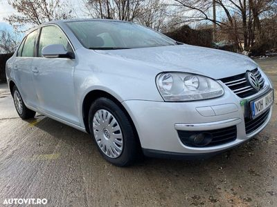 second-hand VW Jetta 2.0