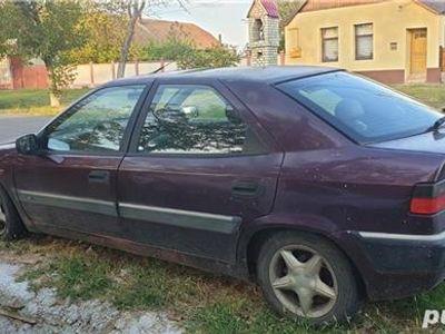 second-hand Citroën Xantia