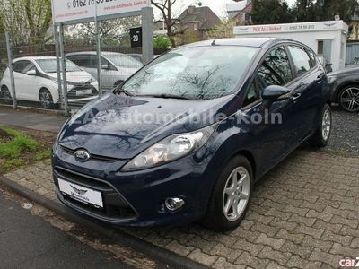 second-hand Ford Fiesta 2011 1.6 TDCi