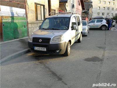 used Fiat Doblò Panorama 1.9