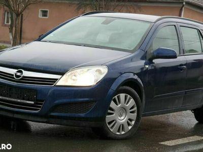second-hand Opel Astra - an 2007, 1.9 Cdti (Diesel)