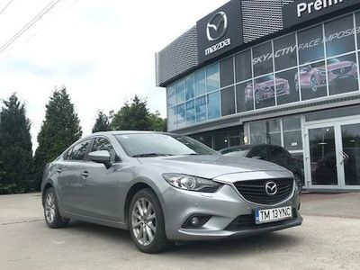 used Mazda 6 I
