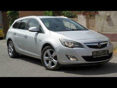 second-hand Opel Astra Caravan COSMO Euro 5 - an 2011, 2.0 Cdti