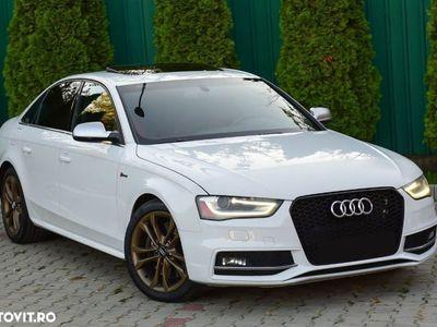 second-hand Audi S4 3.0