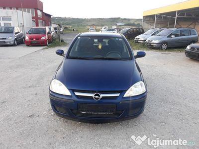 usata Opel Corsa 2005 benzina 1.2 clima