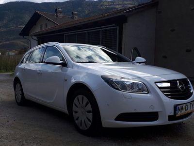 second-hand Opel Insignia Sport Turer