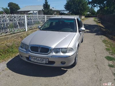 second-hand Rover 45