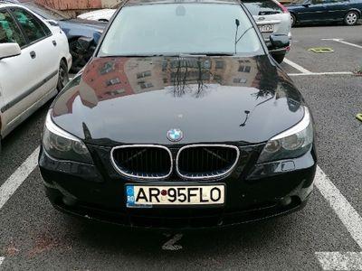 second-hand BMW 525 seria5 E60 d