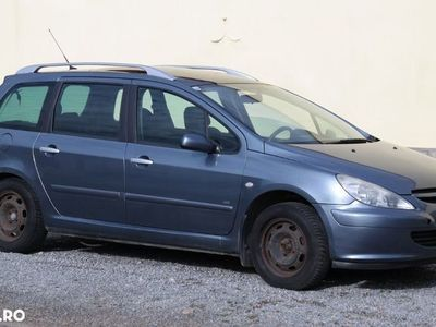 second-hand Peugeot 307 - an 2005, 2.0 Hdi (Diesel)