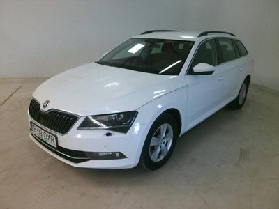 second-hand Skoda Superb Combi 2.0 TDI DSG, Ambition