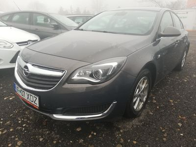 second-hand Opel Insignia 1.6