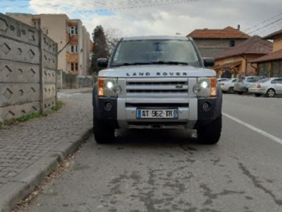 second-hand Land Rover Discovery 2.7 tdi 2006