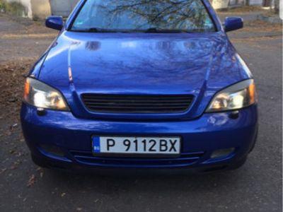 second-hand Opel Astra bertone full