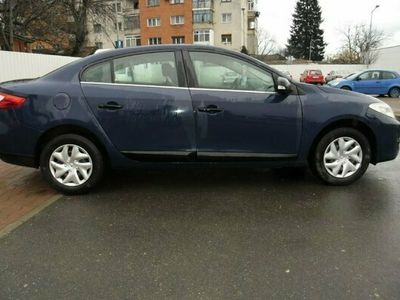 second-hand Renault Fluence  an 2011 1.5 dci Euro 5 90 CP .