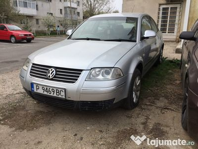 used VW Passat 1.9TDI 2004