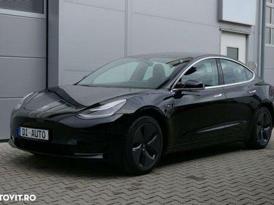 second-hand Tesla Model 3 Standard