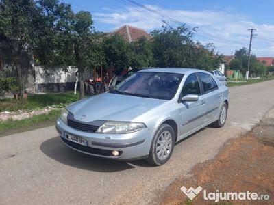 brugt Renault Laguna 1.9 Dci Diesel, an 2001