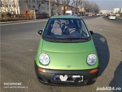 second-hand Chevrolet Matiz 2007 ITP valabil euro 4 Urgent 74.000 km reali nu schimb
