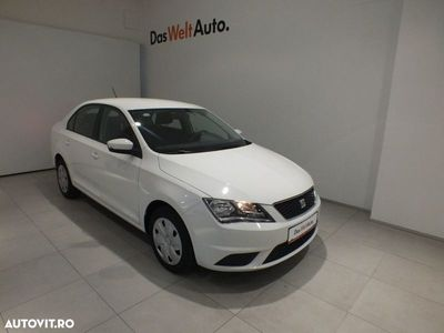 brugt Seat Toledo Reference 1.0 TSI 95 CP