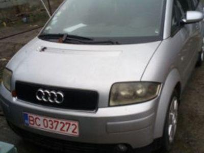 second-hand Audi A2  sau schimb