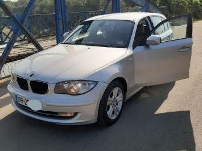 second-hand BMW 118 Seria 1