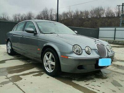 second-hand Jaguar S-Type 2008