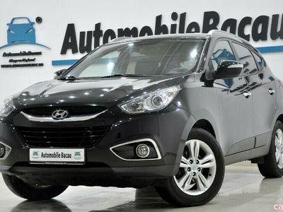 second-hand Hyundai ix35 1.7 CRDi 115CP 2013 EURO 5