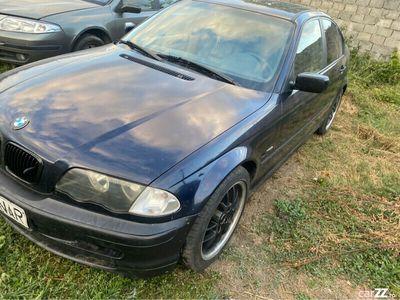 second-hand BMW 320 diesel