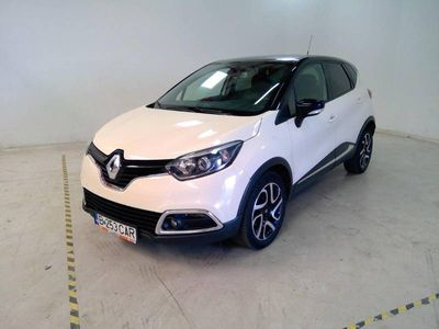 second-hand Renault Captur 1.5dCi Energy