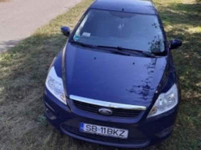 second-hand Ford Focus 1.6 TDCI an fabricatie 2010