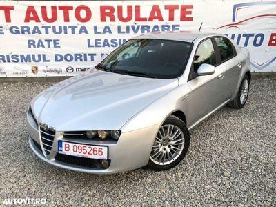 used Alfa Romeo 159