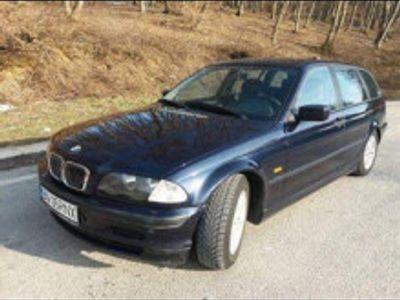 second-hand BMW 320 d Pentru Piese