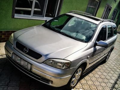 second-hand Opel Astra 7 TDCI