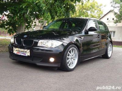 second-hand BMW 120 D... sport pachet...