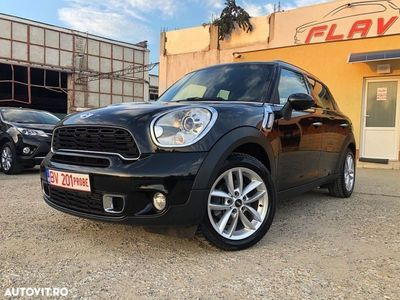 second-hand Mini Countryman