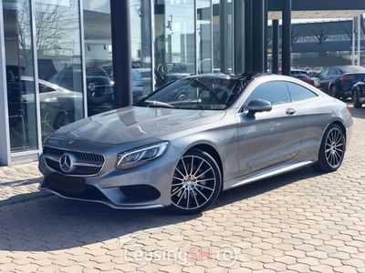 used Mercedes S500 din 2015
