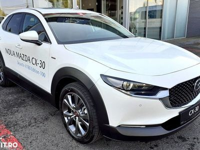 second-hand Mazda CX-30