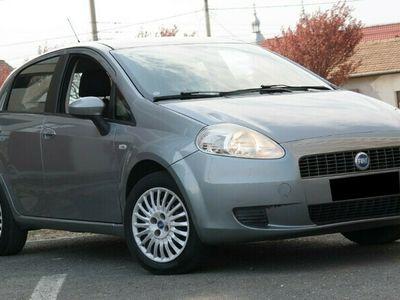 second-hand Fiat Grande Punto 1.2