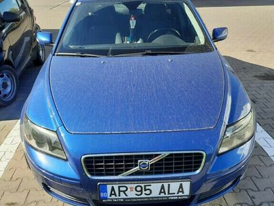 second-hand Volvo S40 1.6 benzina