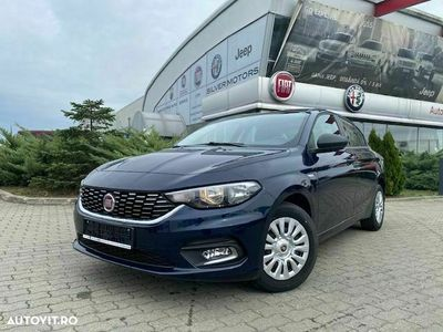 second-hand Fiat Tipo