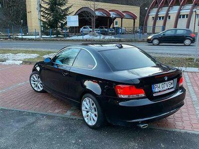 second-hand BMW 120 Coupé