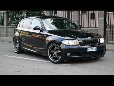 second-hand BMW 130