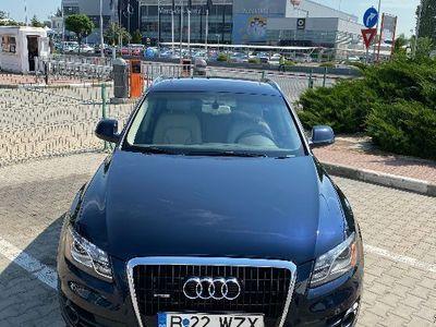 second-hand Audi Q5 3.2