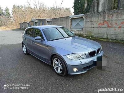 second-hand BMW 120 Seria 1