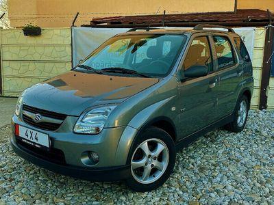 second-hand Suzuki Ignis 4x4 Klima Benzina 2006