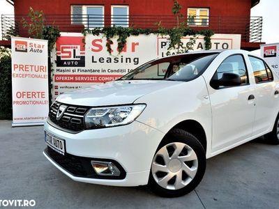 second-hand Dacia Logan 1.0
